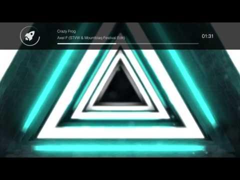 Crazy Frog - Axel F (STVW & Mountblaq Festival Edit) [FREE]