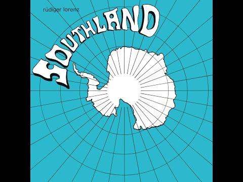Rüdiger Lorenz - Southland (Bureau B) [Full Album]