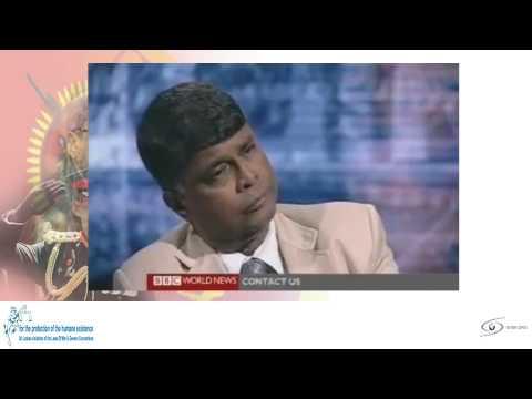 SRI LANKA WAR   episode   Hard Talk