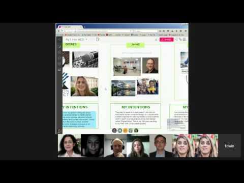 Introduction to Human-Centered Design Workshop (Part 1)  Empathy Design Challenge
