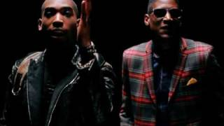 Tinie Tempah - Pass Out (HQ)