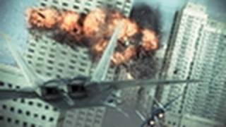 ACE COMBAT ASSAULT HORIZON - PS3 / X360 - Launch Trailer