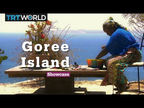 Senegal's Goree Island   Showcase Special