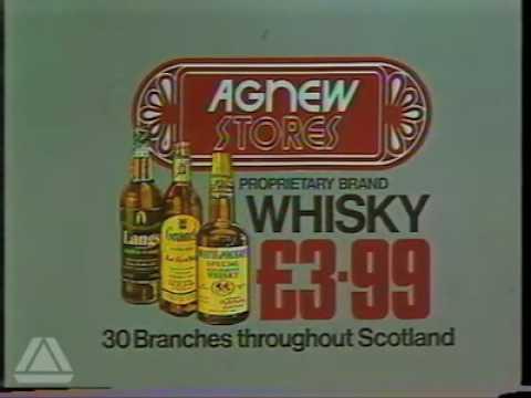 Grampian adverts 1977