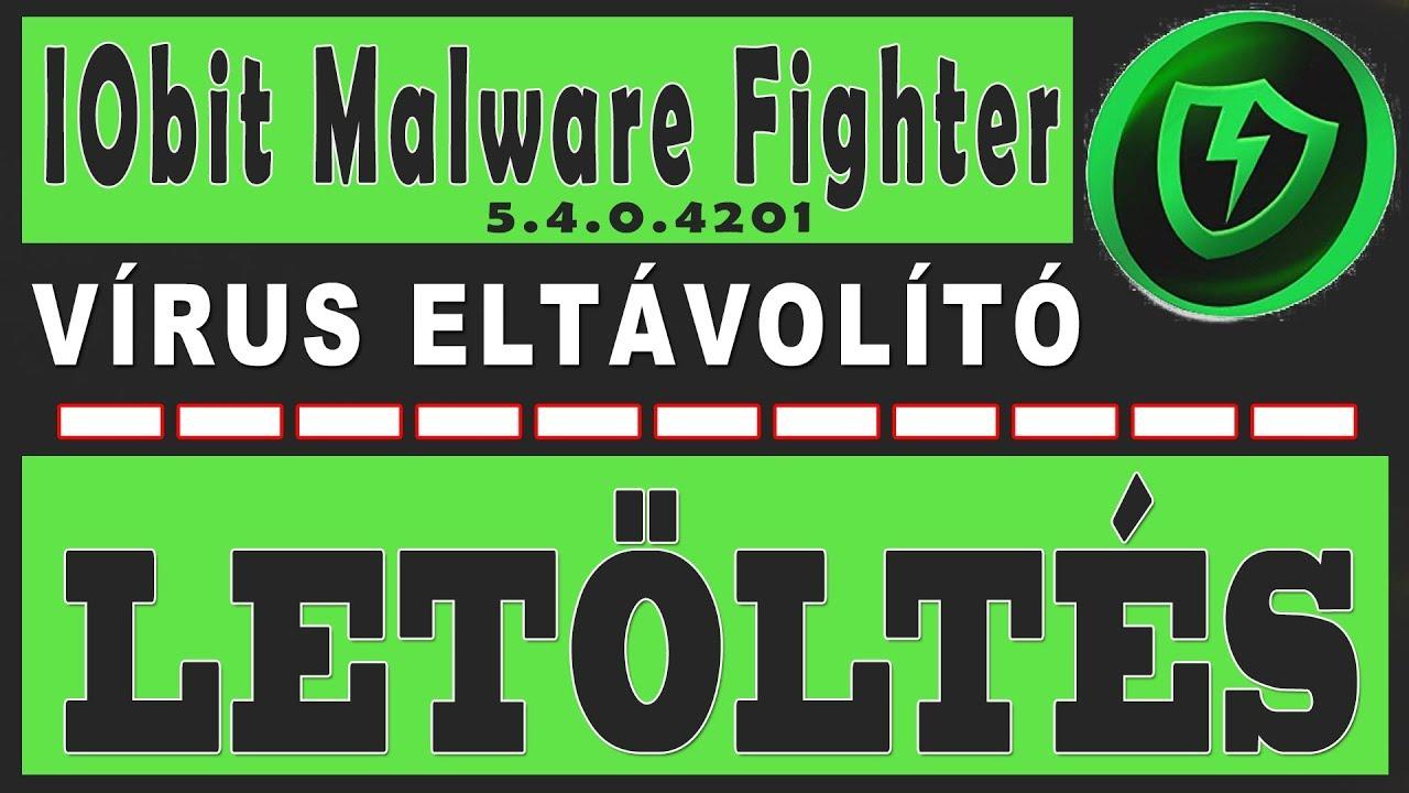 iobit malware fighter 5.4