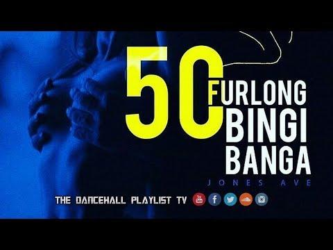 Bingi Banga - 50 Furlong (2017)