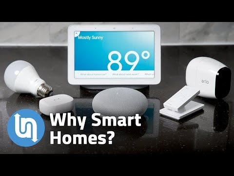 .為什麼 50% 安裝智慧家庭設備的人都會被坑?