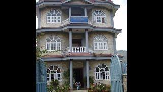 Hotel Fishtail Villa, Lakeside, Pokhara, Nepal - Video Review (2014)