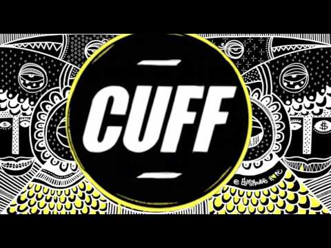 Luke Larrell - Get Ri$h (Original Mix) [CUFF] Official