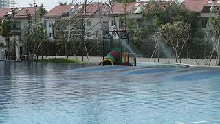 Tiện ích căn hộ Saigon South Residences, Phú Mỹ Hưng, Video thực tế dự án