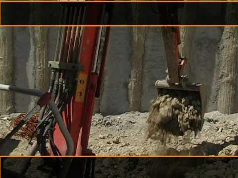 Sicurezza nei Cantieri - Incidenti con l'uso delle macchine - Edilart Marche