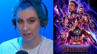 """""""It Was Perfect"""" Avengers Endgame Hour Review"""