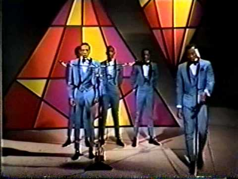 The Temptations - Get Ready and Ol' Man River