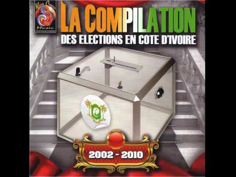El Commandante 4x4 - Hommage zouglou
