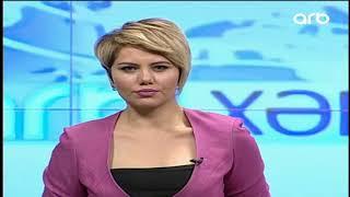 ARB Xəbər 19 00 08 08 2017  ARB TV