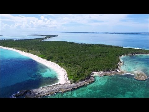 Powell Cay - Bahamas Private Island for Sale