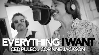 Ced Puleo & Corinne Jackson - Everything i want (Clip Officiel)