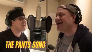 """""""The Pants Song"""" from the Original Broadway Cast Recording of Be More Chill"""