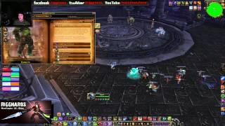 Riggnaros Blood Legion | Thunder King Raid Testing PTR 5.2 part 4