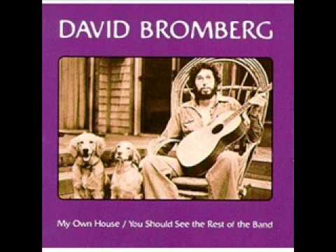 David Bromberg - Black and Tan (Live)