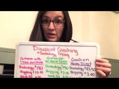 What is a BeachBody Discount coach? - YouTube