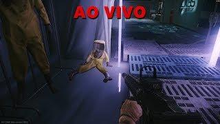 DESAFIOS E MUITO PVP -...