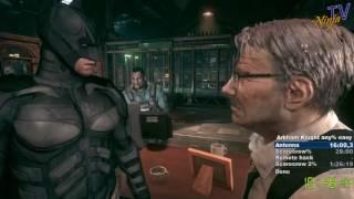 Batman: Arkham Knight speedrun easy in 2:58:34 (part 1)