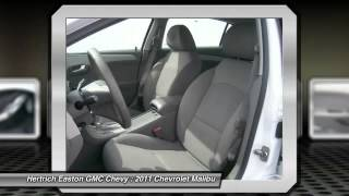 2011 Chevrolet Malibu Easton Maryland P0465