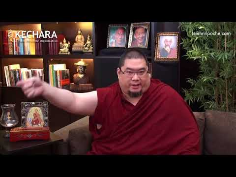 Why Doesn't Any High Lama Send Dorje Shugden Into The Light?