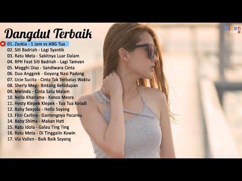Lagu Dangdut Terbaik dari Zaskia, SIBAD dan Kawan Kawan