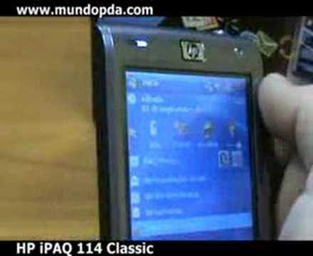 Hp ipaq hx4700 windows mobile 65 roadster rom