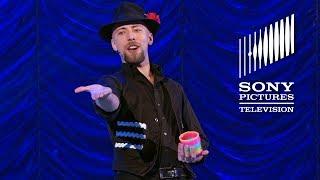 Slinky Josh - The Gong Show
