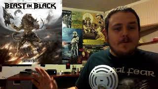 Beast in Black - Berserker Album Review - Plugged On Reviews