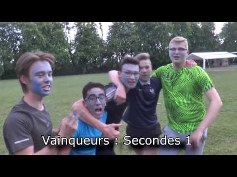 Jeux Olympiques : Tous les relais par classe en Vidéo