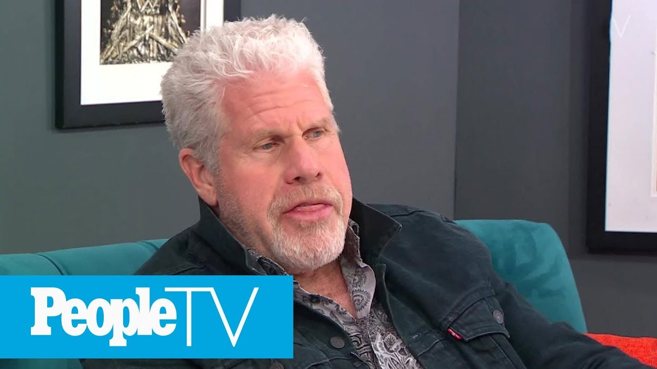 Ron Perlman Almost Ruined Sigourney Weaver's Perfect Shot In 'Alien: Resurrection' | PeopleTV
