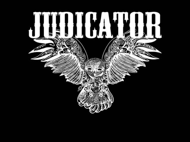 Judicator Self titled E.P.
