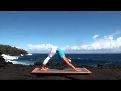 Vinyasa Flow Yoga Class for Beginners