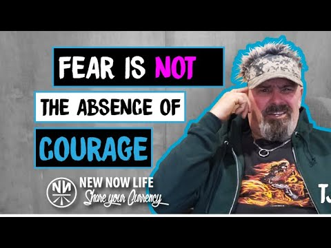Benefits of Facing Your Fears: Fear Is Not The Absence Of Courage (Fears)