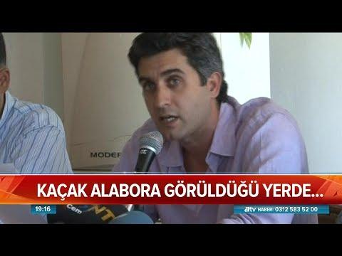 Gezi'den Bir Tutuklama Daha çıktı! - Atv Haber 5 Aralık 2018