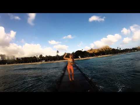 University of Hawai'i at Manoa Adventures: Part 3!