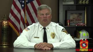 Fire Department Interview Question - The Dead Body Question