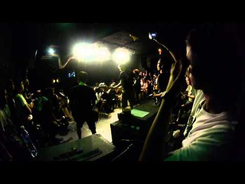 The Geeks Southeast Asia Tour 2015 - KL Malaysia