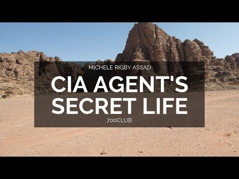 Former CIA Agent Reveals Her Secret Life