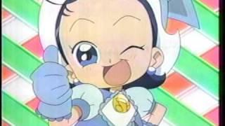 も~っと! おジャ魔女どれみ 2001年放送CM thumbnail