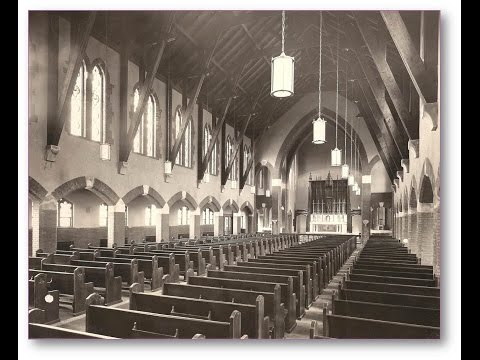 Stroll Through Time: Explore the Sisters of St. Joseph Chapel