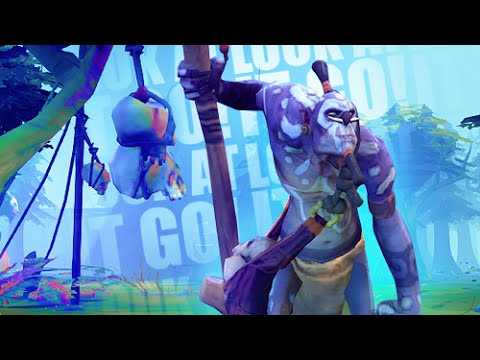 Witch Doctor Sings A Song Youtube