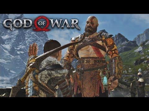 GOD OF WAR #17 - Lembranças de um PASSADO RUIM (Dublado em Português)