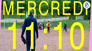 SKAM FRANCE EP.3 S5 : Mercredi 11h10 - Tacle