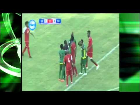 SIMBA SPORT CLUB  VS YANGA SPORT CLUB