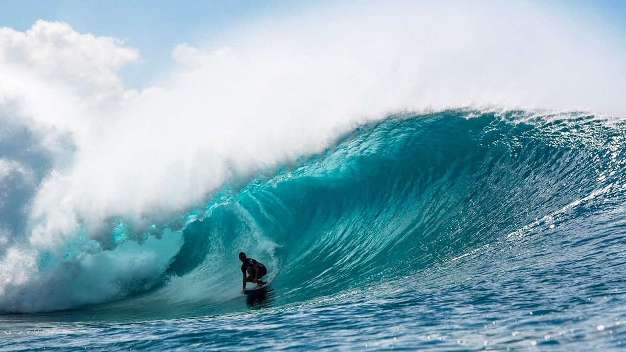 600ae0d7c3 Makai McNamara Is Back for More Blood at Pipe